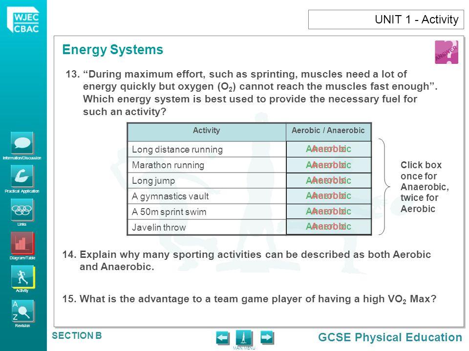 UNIT 1 - Activity