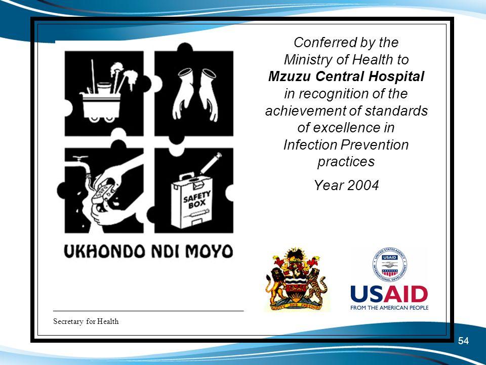 Mzuzu Central Hospital