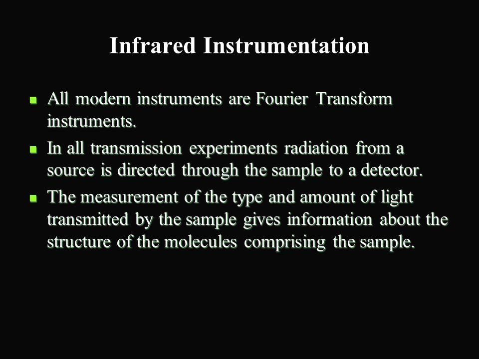 Infrared Instrumentation
