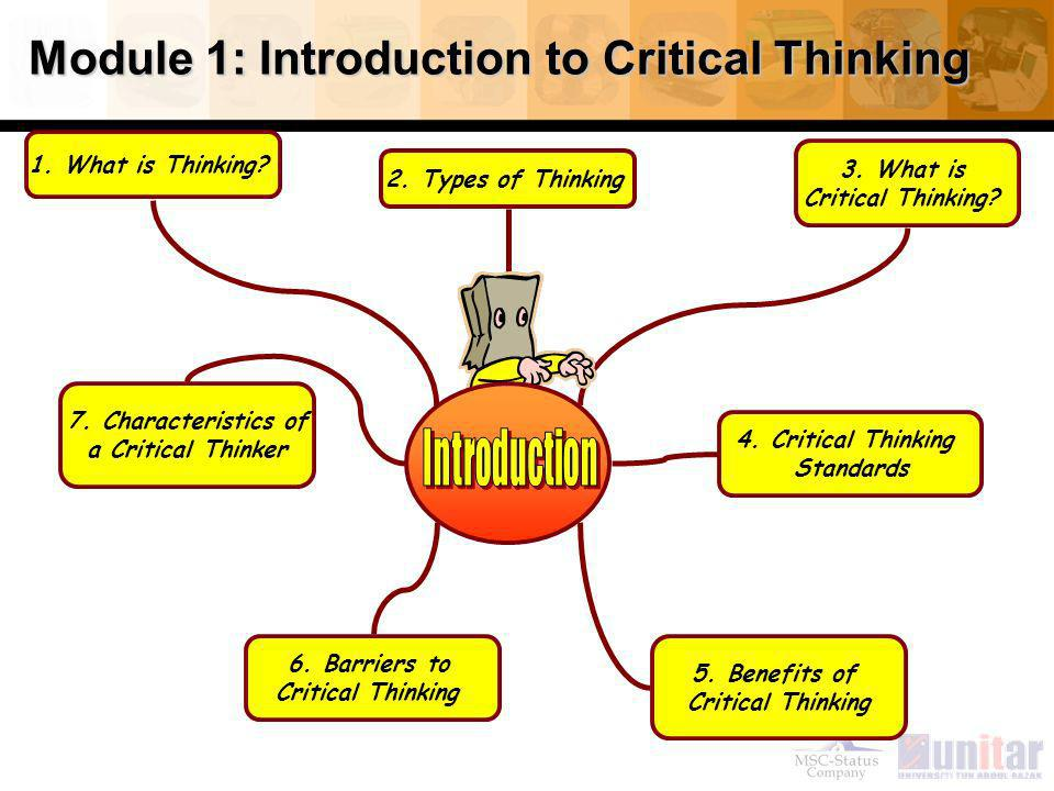 characteristics of critical thinking skills The 12 characteristics of a critical thinker what it is that critical thinking is all about and educational technology and mobile learning.