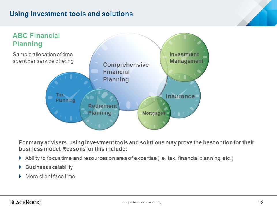 Outsourcing: Consider multi-asset solutions