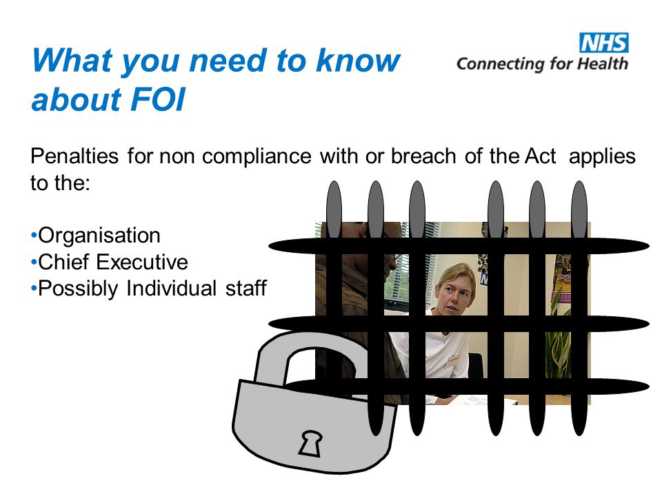 What you need to know about FOI