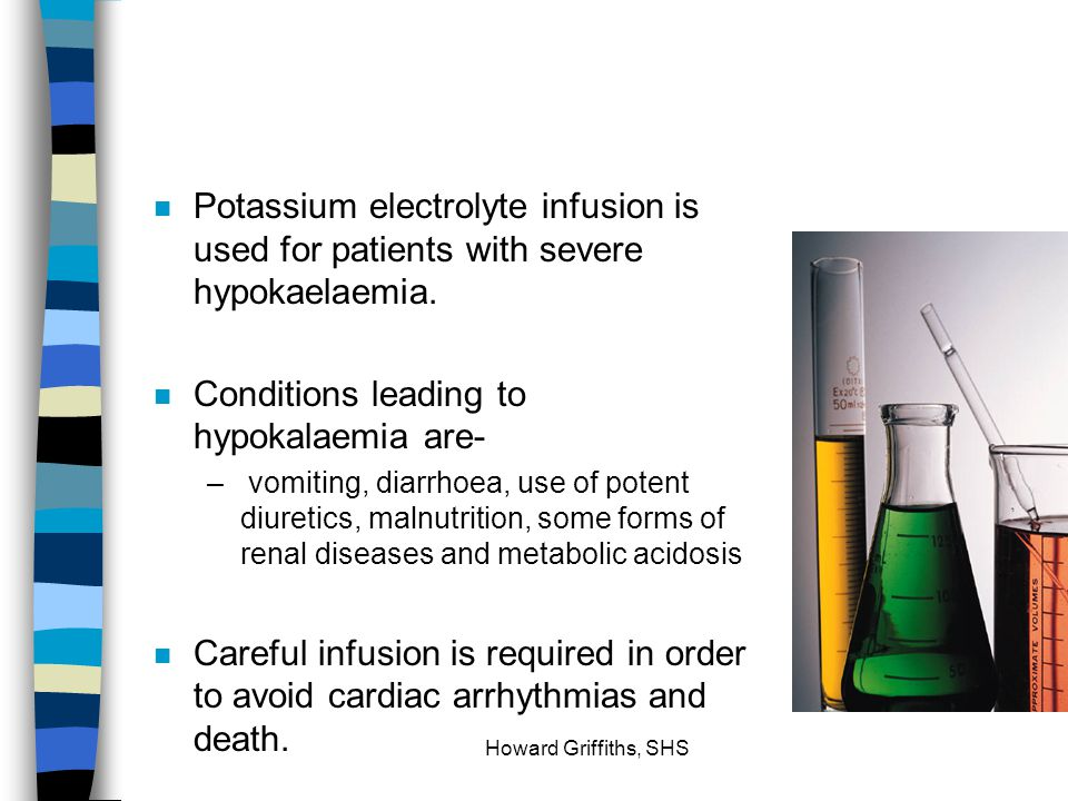 Conditions leading to hypokalaemia are-