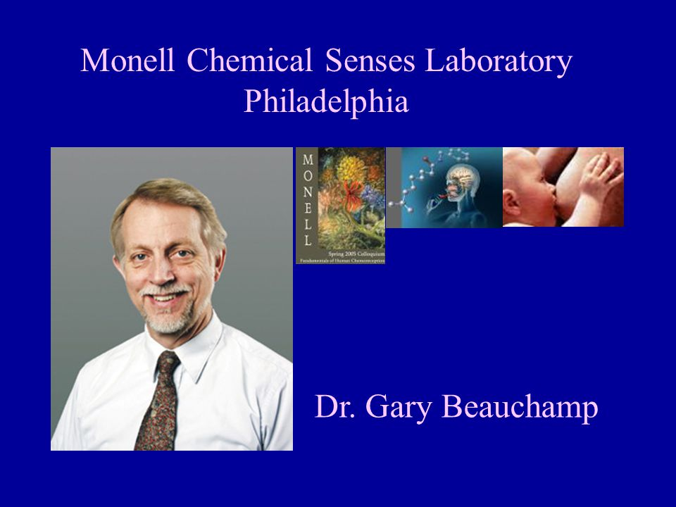 Monell Chemical Senses Laboratory
