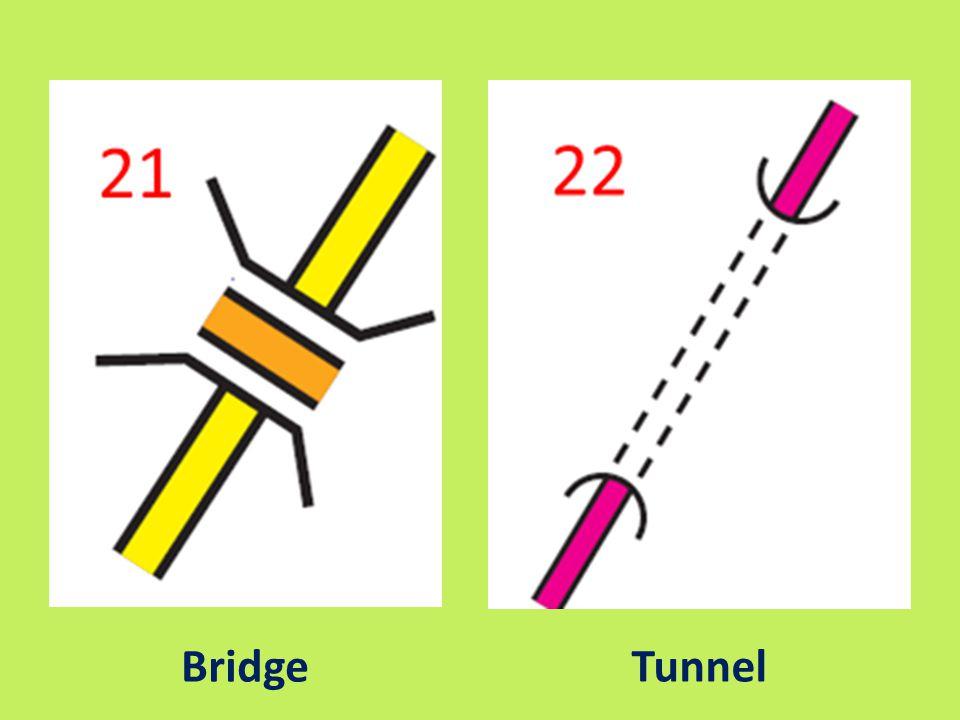 Bridge Tunnel