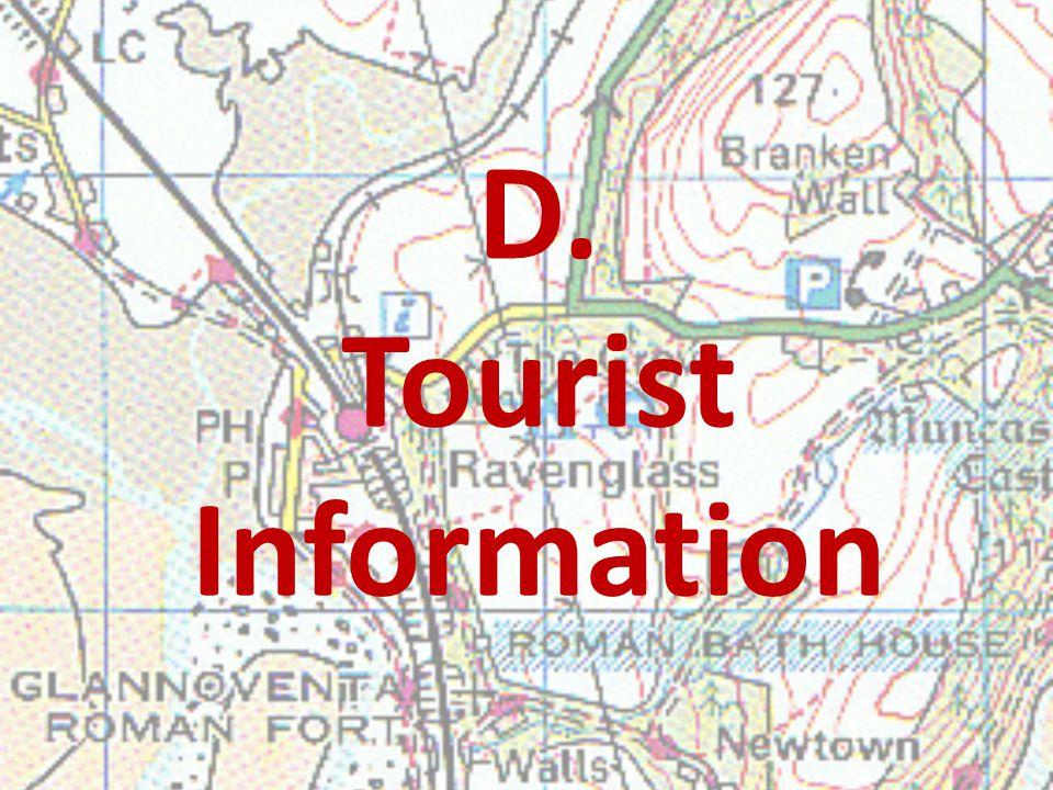 D. Tourist Information