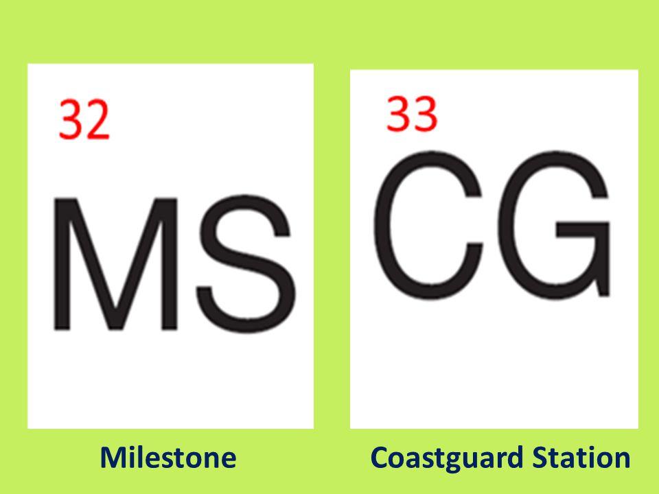 Milestone Coastguard Station