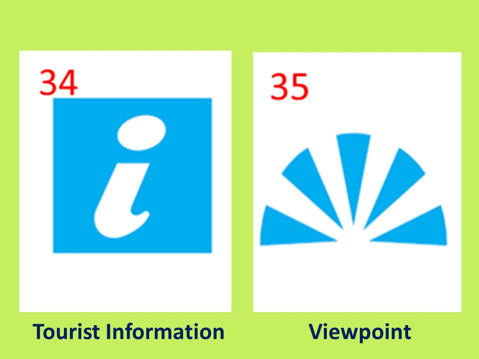 Tourist Information Viewpoint