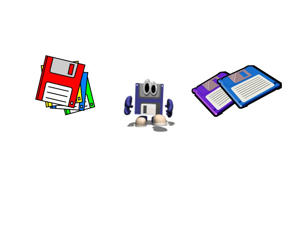 3.5 Floppy Disc