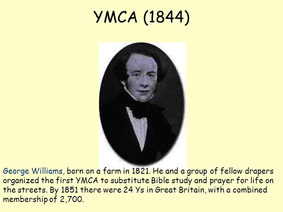 YMCA (1844)