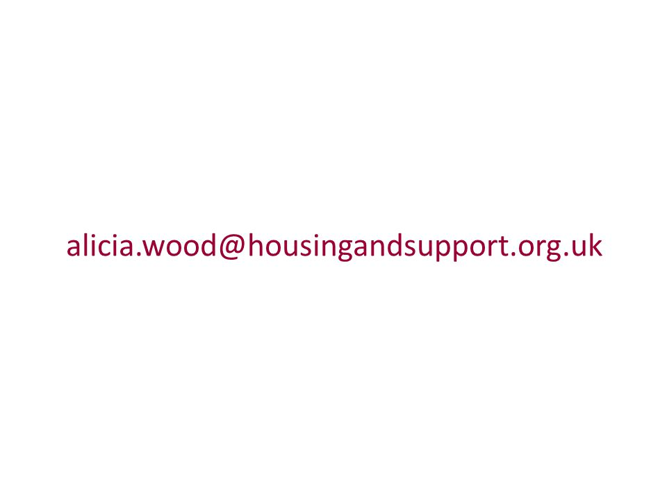 alicia.wood@housingandsupport.org.uk