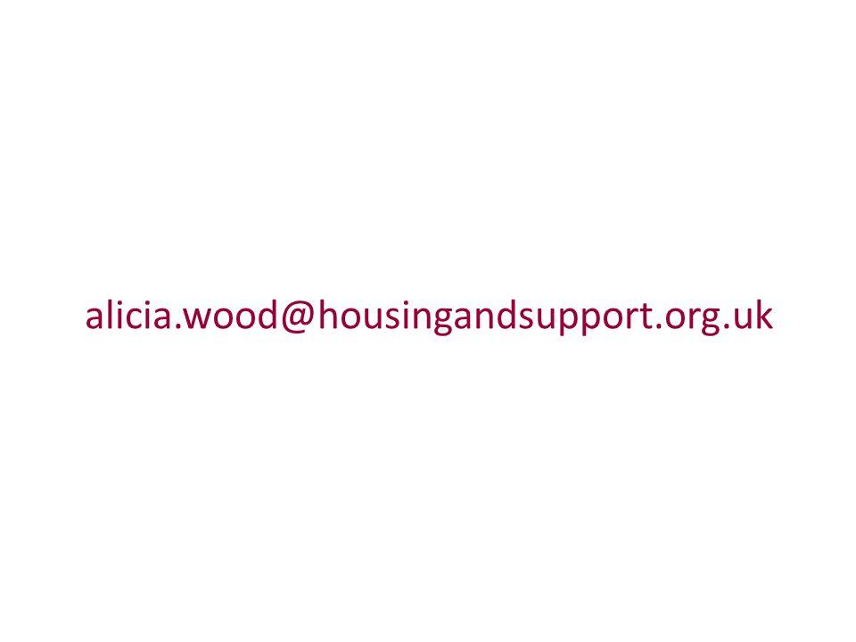 alicia.wood@housingandsupport.org.uk