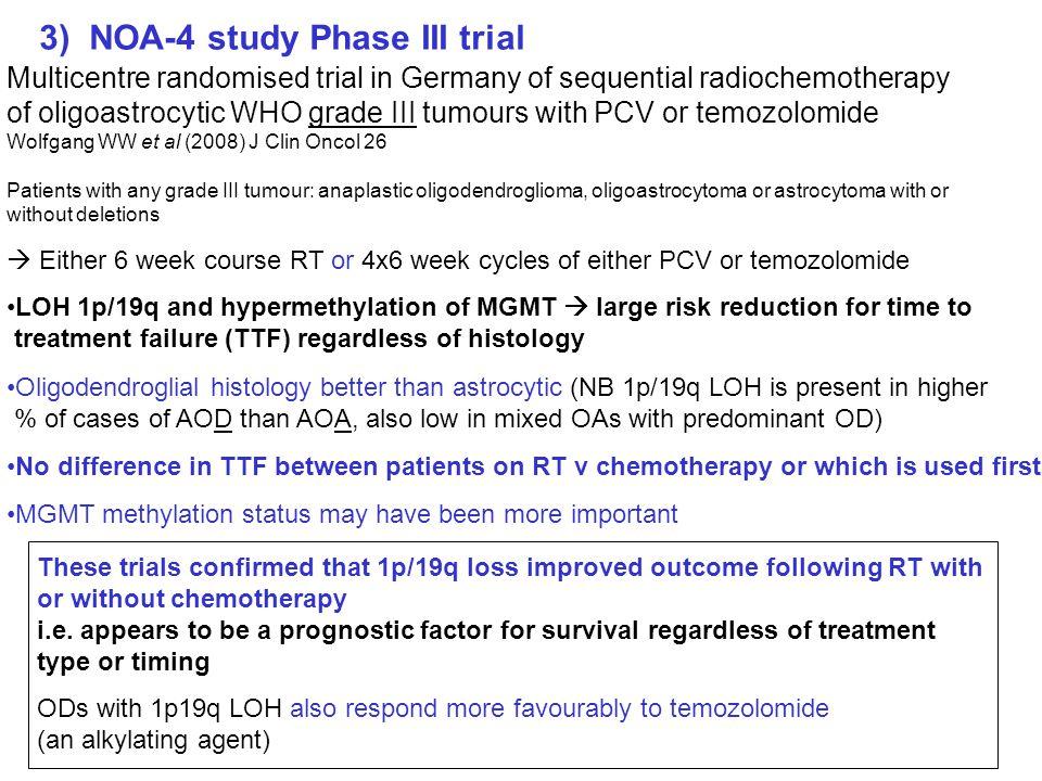 3) NOA-4 study Phase III trial