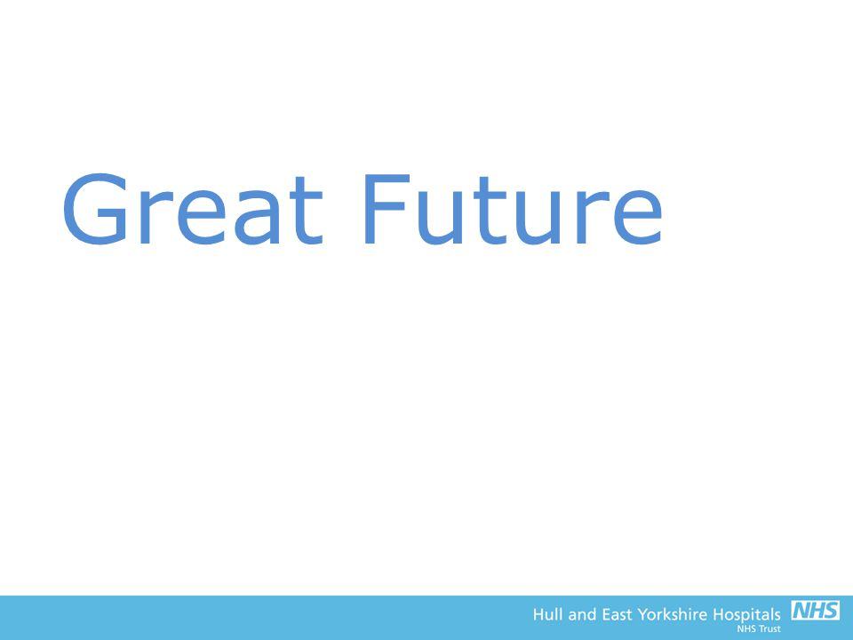 Great Future
