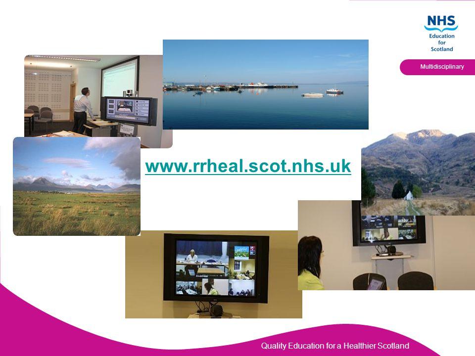 I www.rrheal.scot.nhs.uk