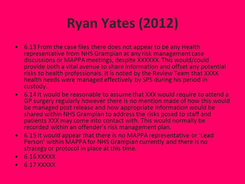 Ryan Yates (2012)