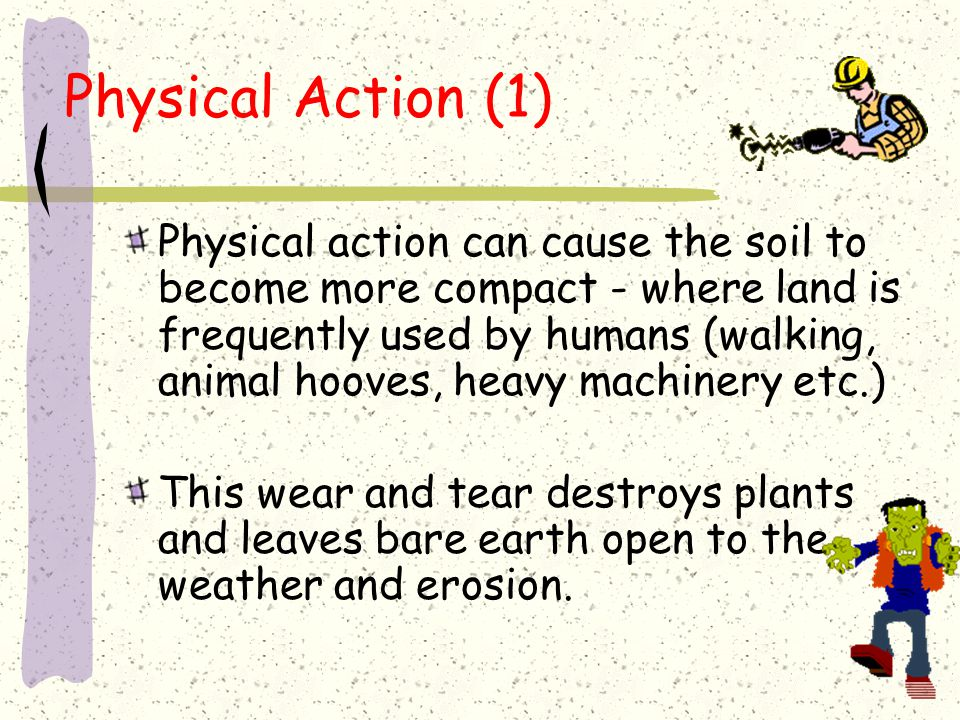 Physical Action (1)