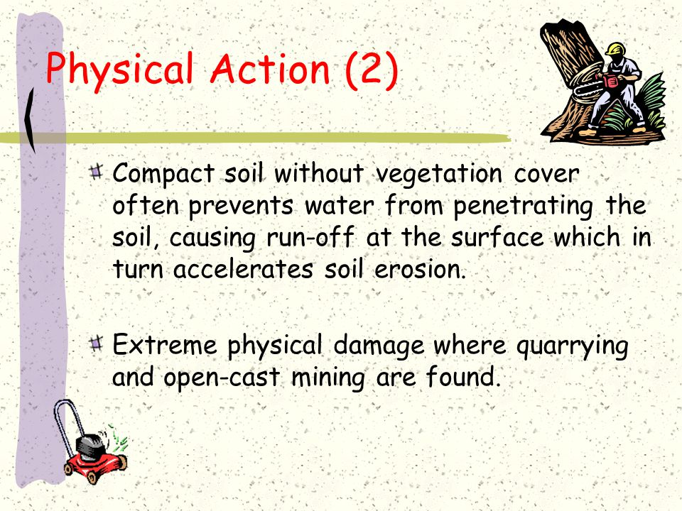 Physical Action (2)
