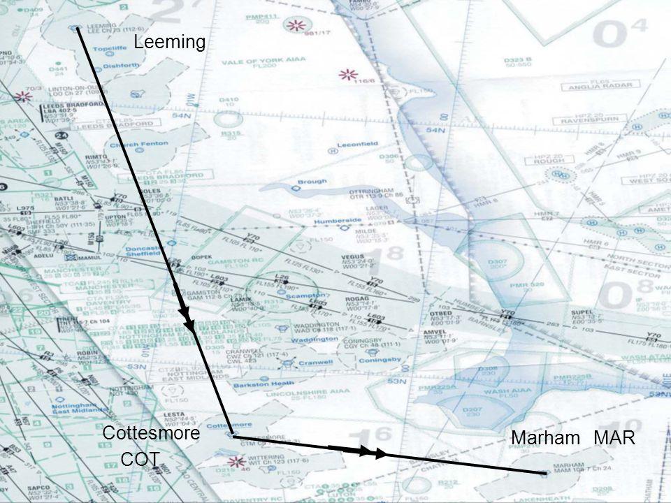 Leeming Cottesmore Marham MAR COT