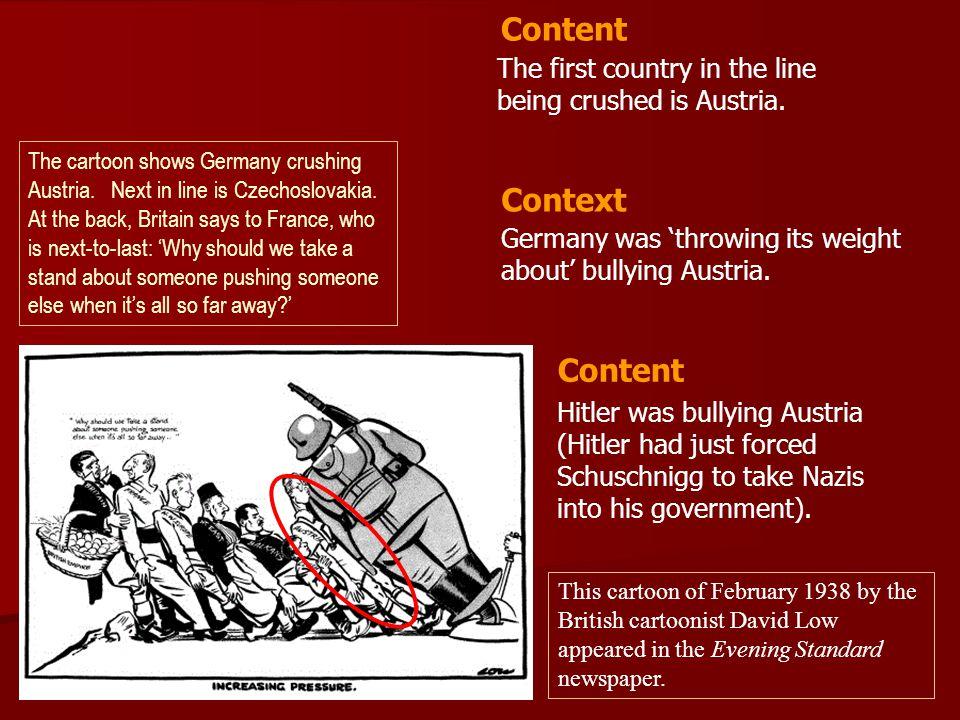 Content Context Content