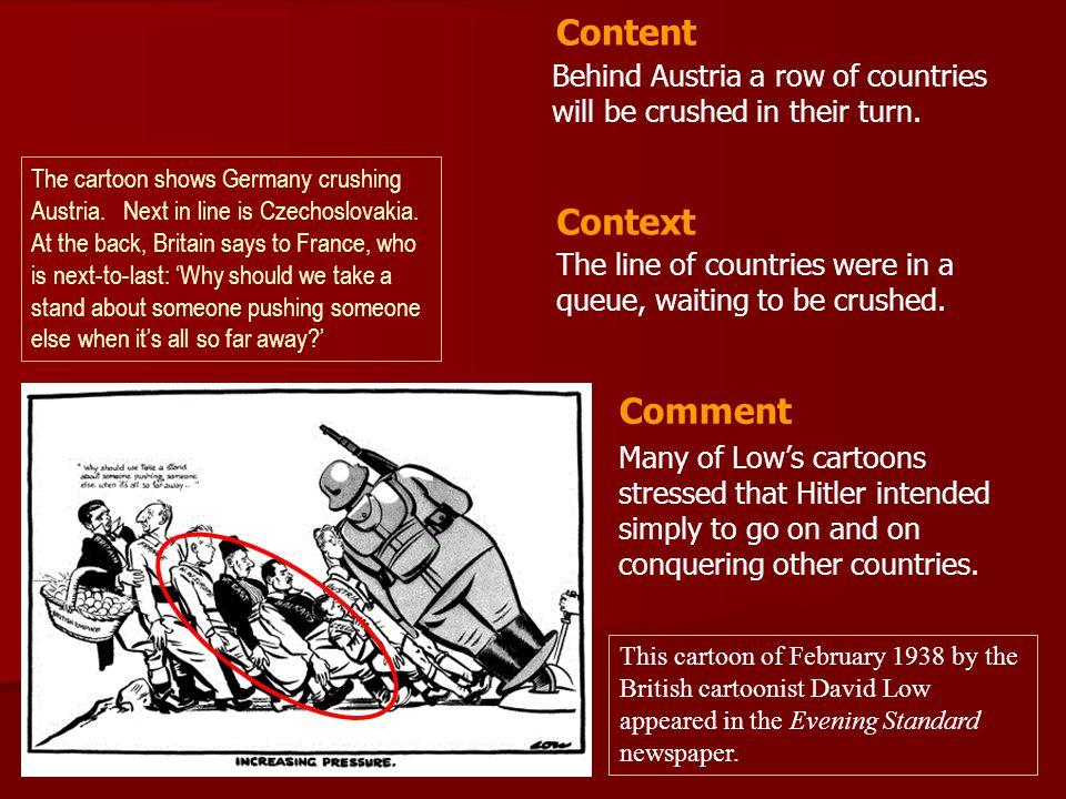 Content Context Comment