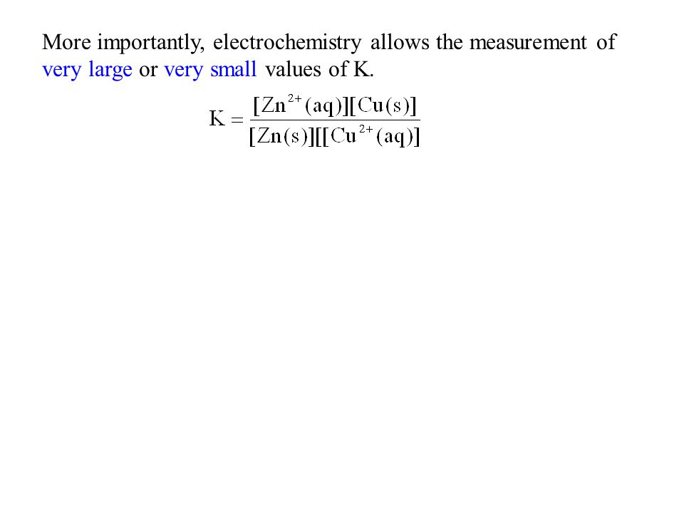 5 HMnO42- (aq) + 3 H+(aq)  4 MnO4-(aq) + Mn2+(aq) + 4 H2O(l)