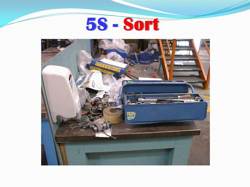 5S - Sort