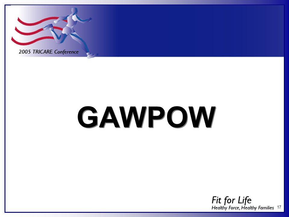GAWPOW