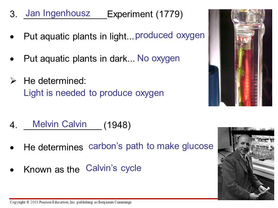 ________________Experiment (1779)