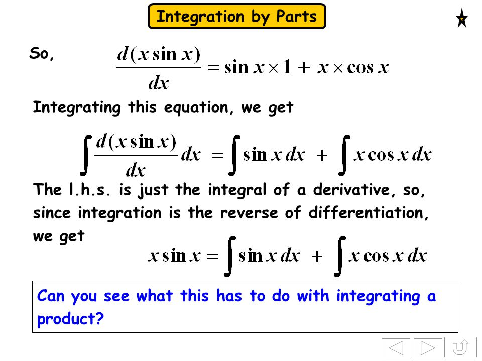 So, Integrating this equation, we get.