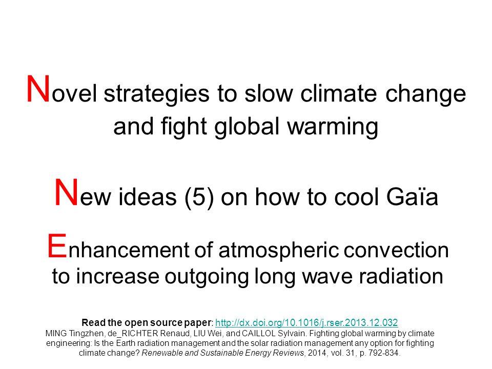 NO Chemtrails - NO SAG (Stratospheric Aerosol Geoengineering)
