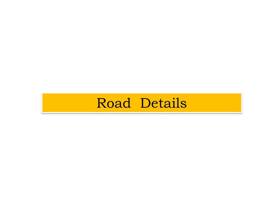 Road Details
