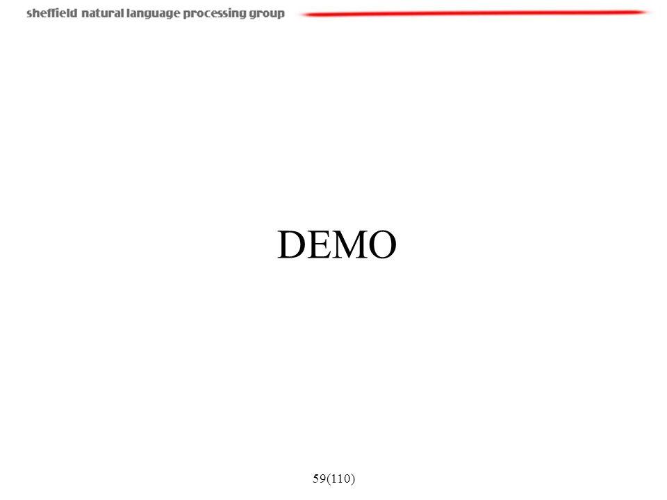 DEMO 59(110)