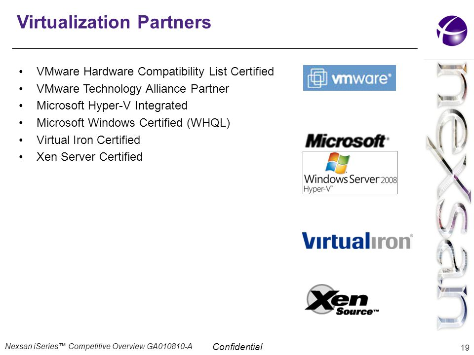 Virtualization Partners