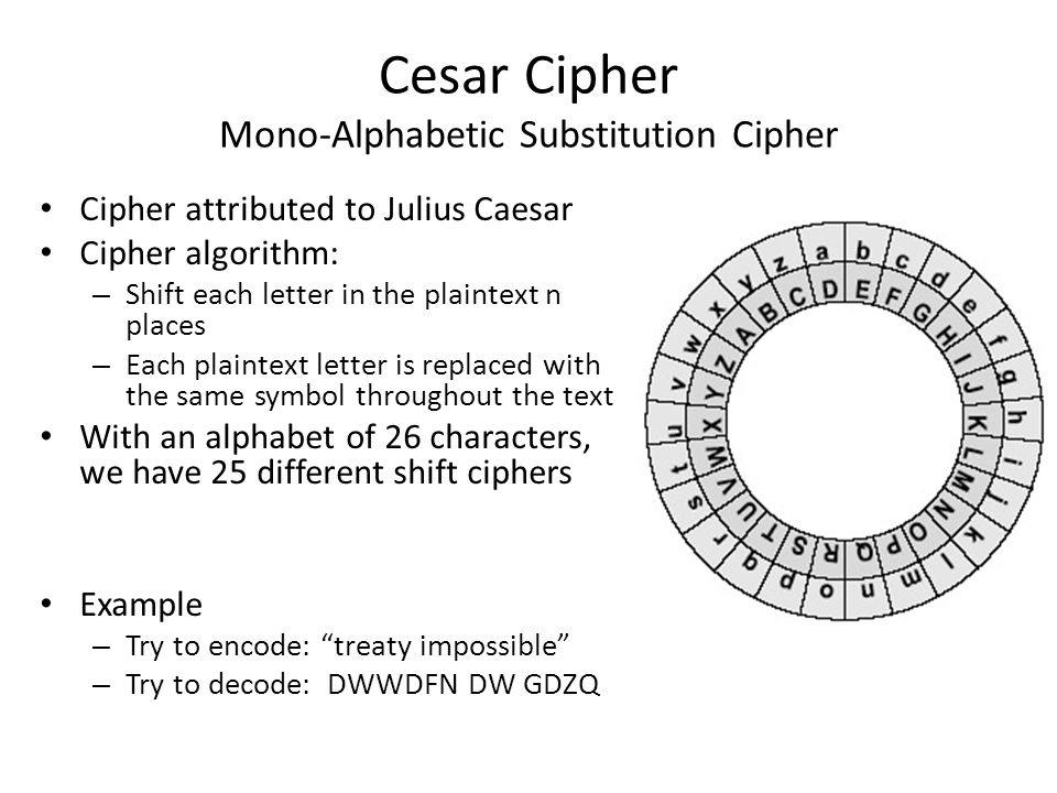 alphabet shift cipher decoder download