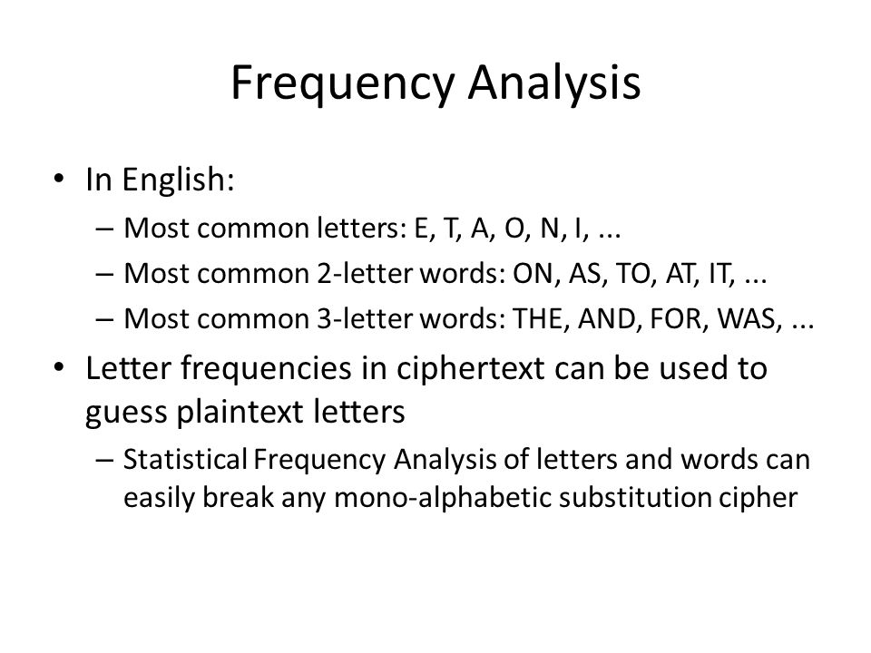 letter frequency of e The black chamber home chamber guide you will need to know the frequency of every letter in the english the letter e accounts for 127% of all letters in.