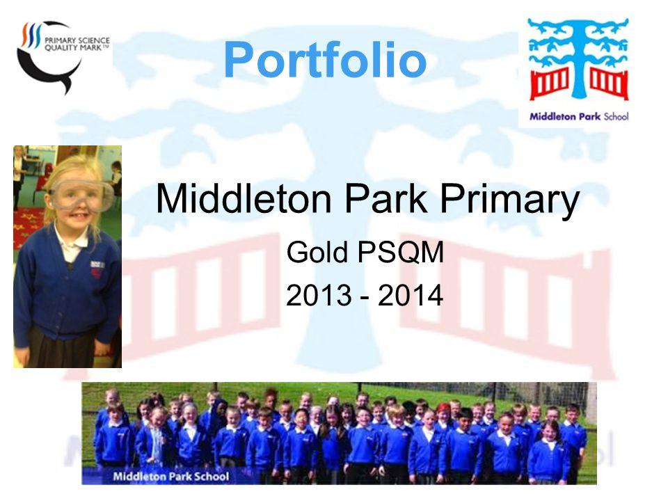 Middleton Park Primary
