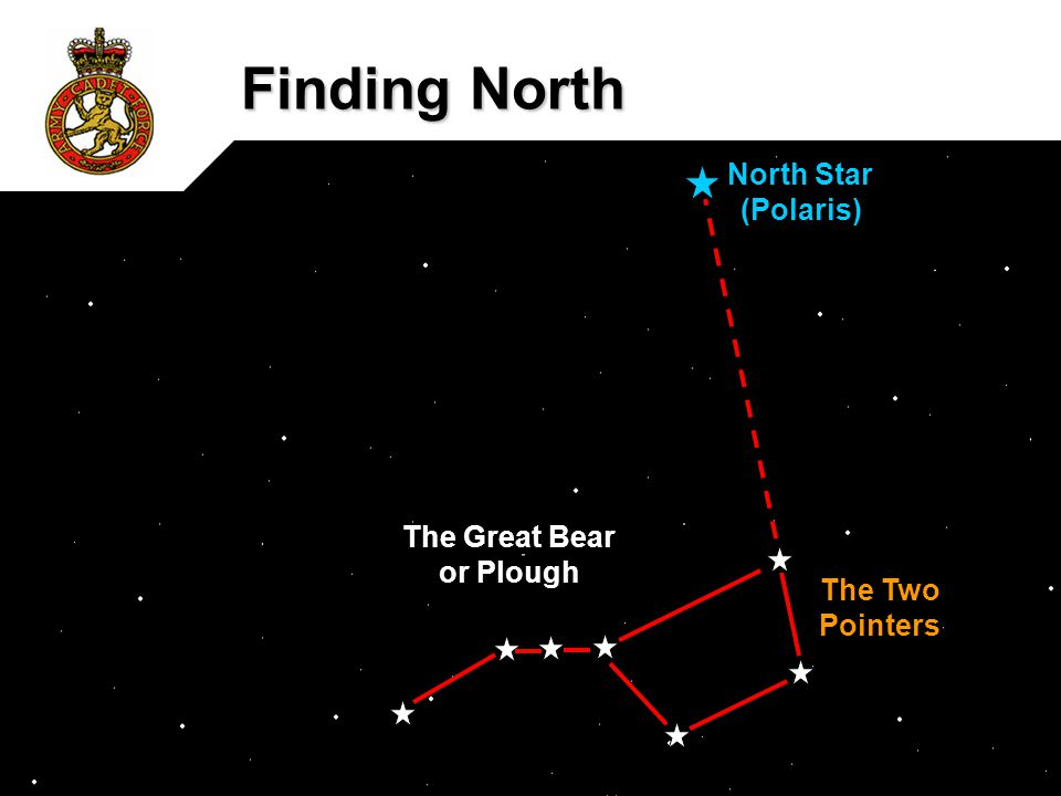 The Great Bear or Plough