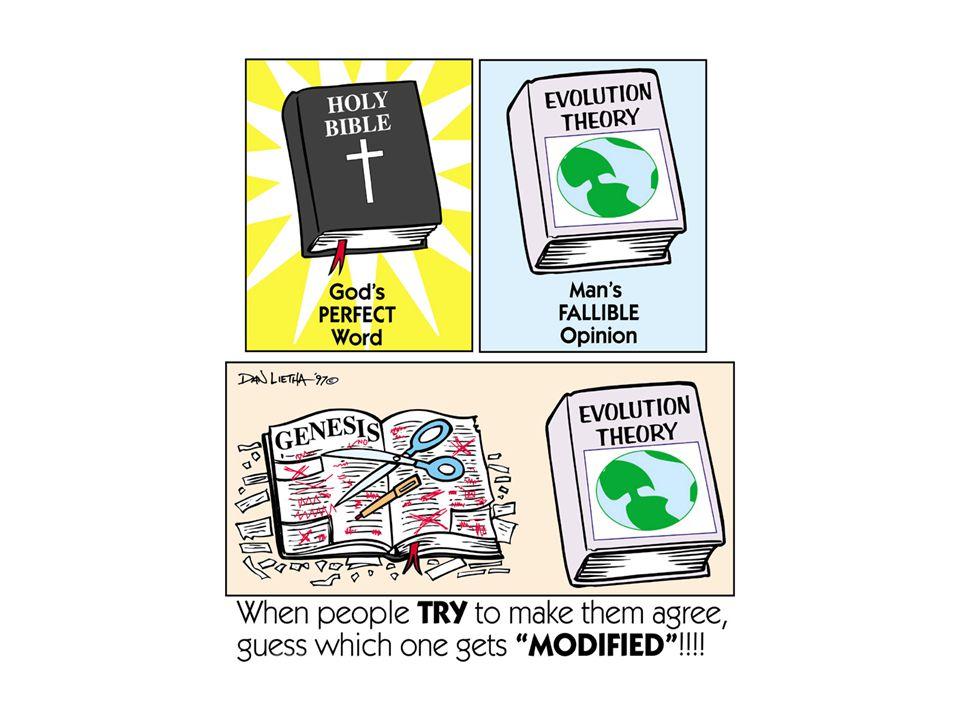 Bible Modified