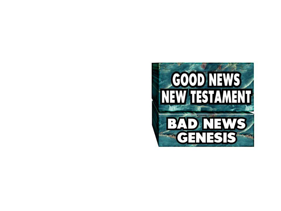 Blocks – Good News/Bad News
