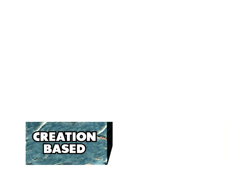 Blocks – Stumbling Block/Creation Based