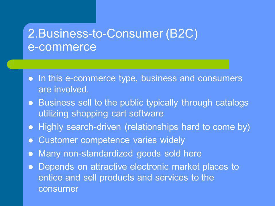 E commerce customer and ans