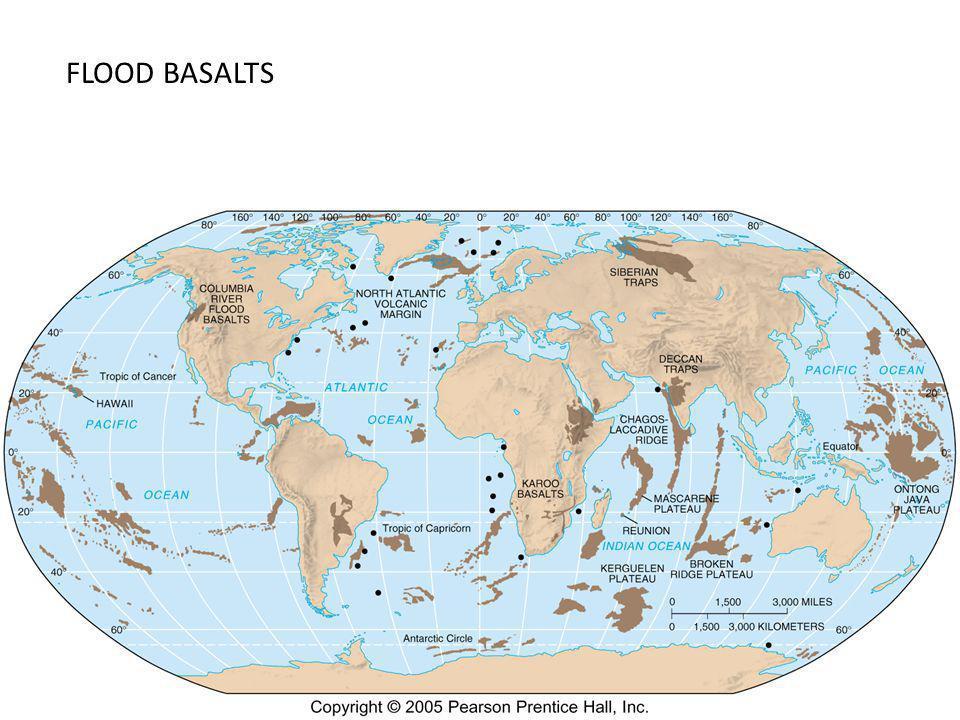 FLOOD BASALTS