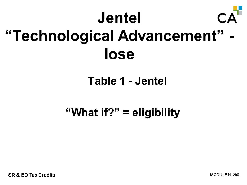 Jentel - revisited using the RDBASE