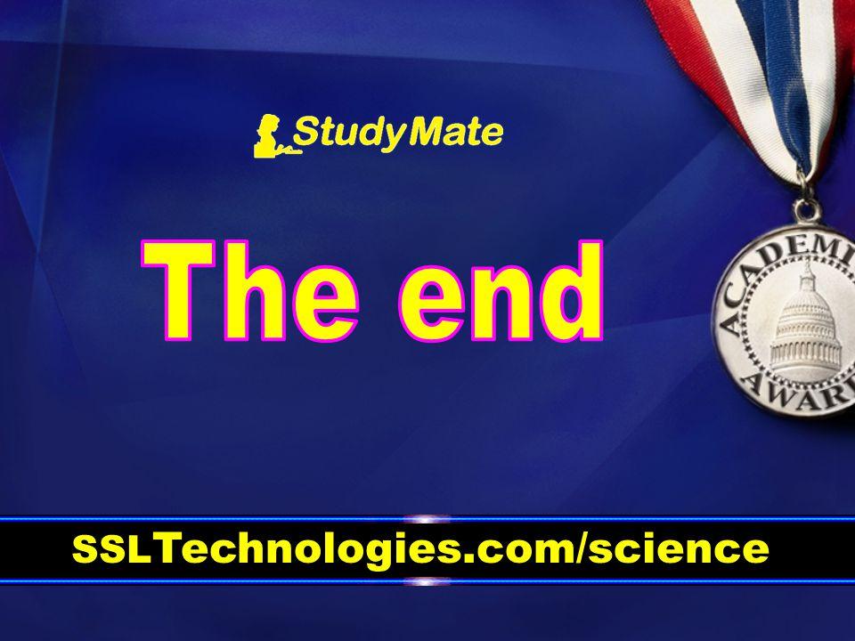SSLTechnologies.com/science