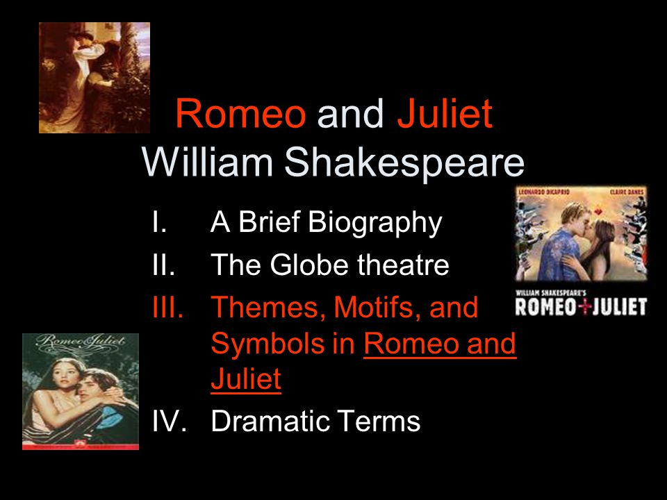 Romeo and Juliet William Shakespeare