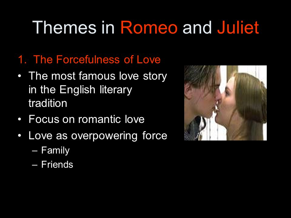 Romeo and juliet powerpoint template erieairfair for Romeo and juliet powerpoint template