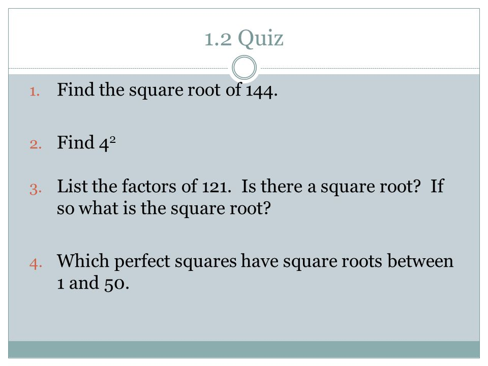 Find square root of a number online