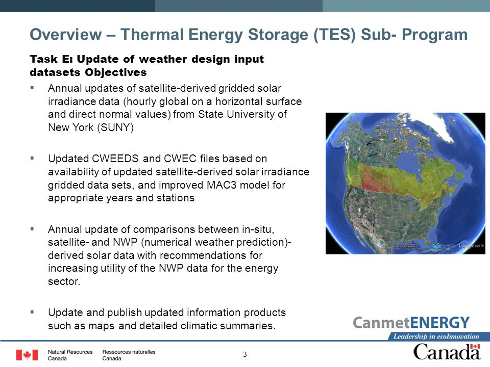 Energy Storage Systems – Thermal - ppt download