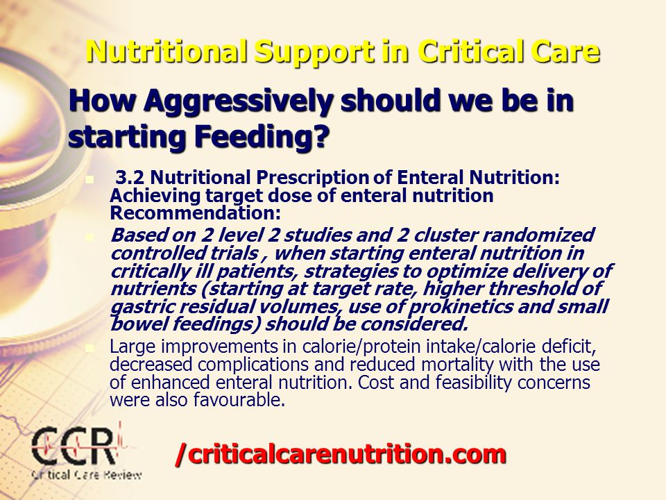 nutrition in critical care Expounds the latest treatments and procedures relating to diet & nutrition of the critically ill supports intensive and critical care specialists with indexed.